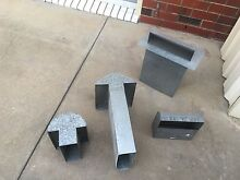Heater Vents/Mistral Vents Holden Hill Tea Tree Gully Area Preview