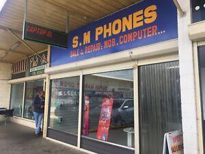 PRofessional electronics, phone Repair, laptop Repair.