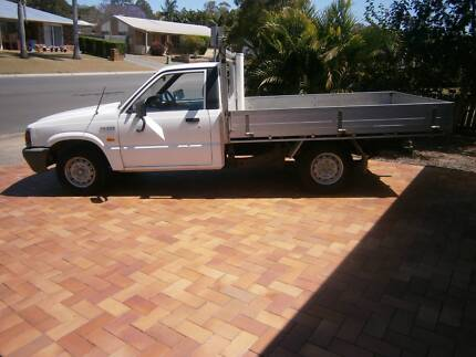 1997 FORD COURIER aluminium tray back ute Torquay Fraser Coast Preview