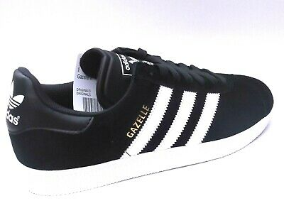 Adidas Gazelle II Mens Shoes Trainers Uk Size 7 - 12    G96682
