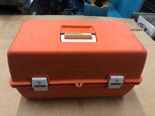 Flambeau Paramedic Box PM 2072