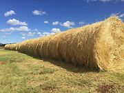 5x4 Wheat straw Kingaroy South Burnett Area Preview
