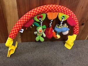 Baby pram/car seat /bassinet/toy . Sheffield Kentish Area Preview