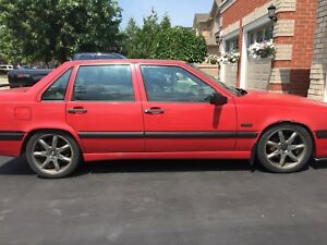 Volvo 850 Turbo (Also interested in Trades/swap)
