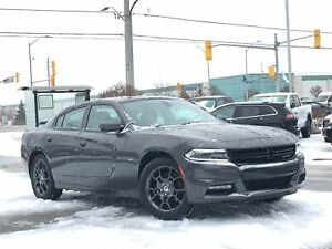 2018 Dodge Charger GT**AWD**BLIND SPOT**LEATHER**SUNROOF**8.4 SC