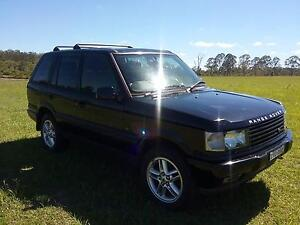 2003 Range Rover Other Wagon Coffs Harbour Coffs Harbour City Preview