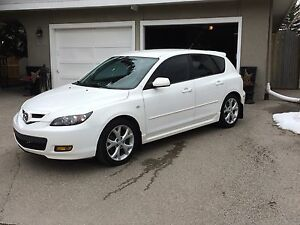 2007 Mazda 3 Sport Hatchback *PRICE DROP*