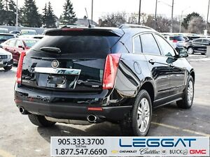 2015 Cadillac SRX LUXURY/NAVIGATION/SUNROOF