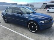 BMW 318i E46! Make an offer! Fortitude Valley Brisbane North East Preview