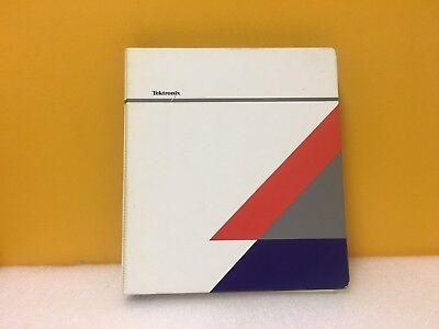 Tektronix 070-8709-02 Digitizing Oscilloscopes Tds 420 460 520a 524a 540a 544a