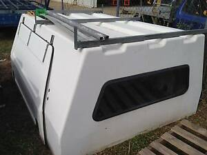 Fibreglass Ute Canopy Townsville Townsville City Preview