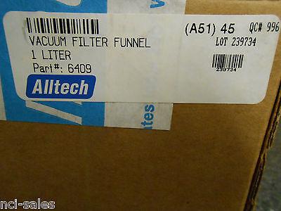 Alltech Vacuum Filter Funnel 1 Liter
