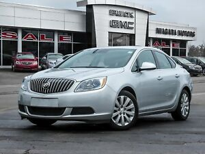 2016 Buick Verano ONE OWNER ..LOCAL TRADE