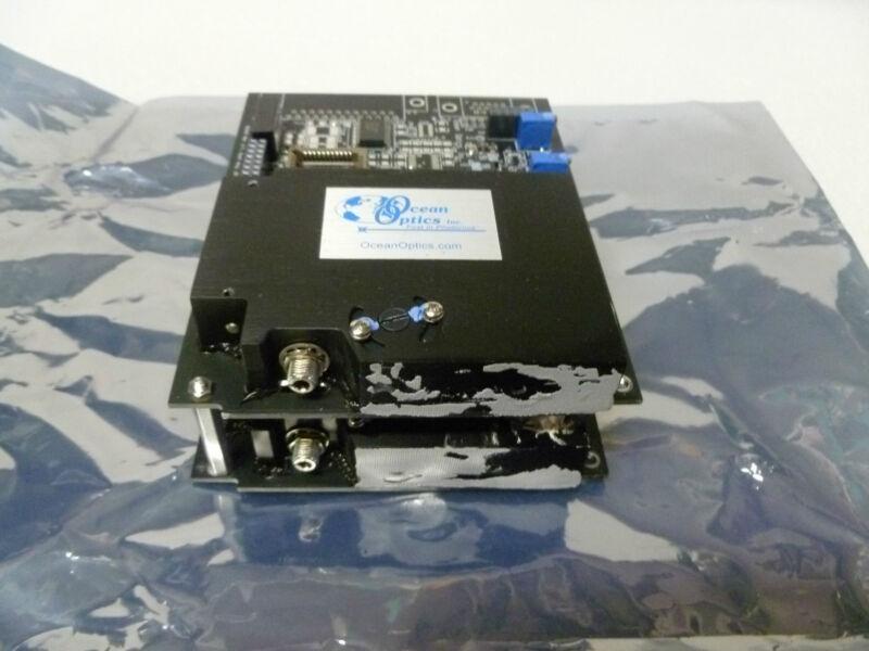Ocean Optics S2000 spectrometer spectrophotometer