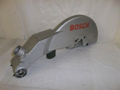 BOSCH 3912 COMPOUND MITER SAW PROTECTION GUARD ASSEMBLY PART KIT 2610907783