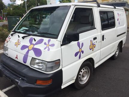Campervan Cairns Cairns City Preview