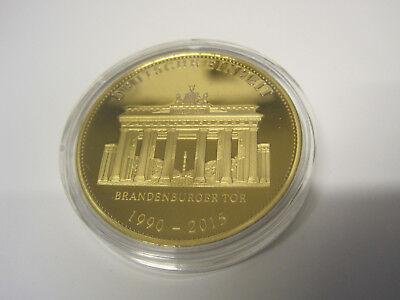Medaille Deutsche Einheit ,40mm, ca.30gr.   #198