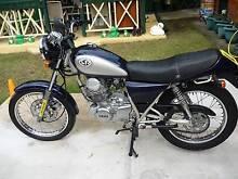 1989 Yamaha SR 250 Willmot Blacktown Area Preview