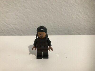 Lego Star Wars Tasu Leech Minifigure #75105 in nice condition.
