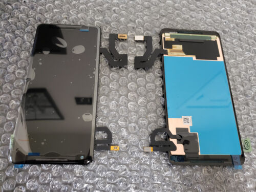 "Mint Google Pixel 2 XL G011C OLED Display LCD Touch Screen Digitizer 6.0"" Black"