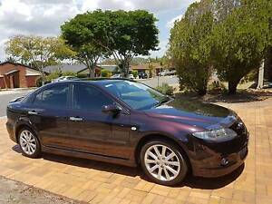 2007 Mazda 6 Hatchback Classic Sports 6sp Manual Carindale Brisbane South East Preview