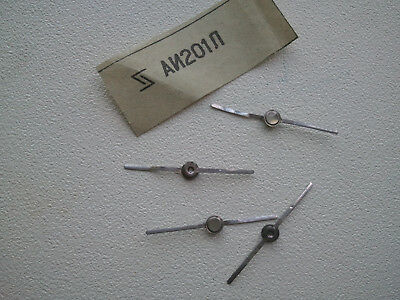 Tunnel Ga-as Diodes Ai201l Nos 4pcs
