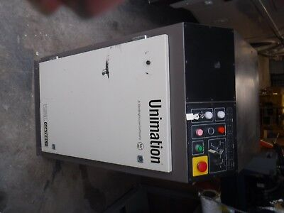 Staubli Puma 500 With Westinghouse 562 Controller
