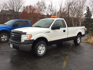 2009 Ford F-150 XLT, Inspected, 4 by 4