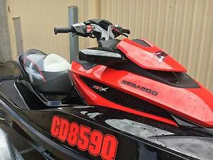 2014 Seadoo RXT-X 260 RS Churchill Ipswich City Preview