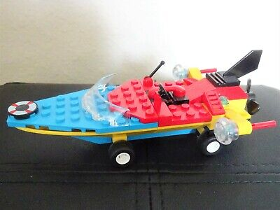 Lego Spongebob Squarepants Replacement Car Boat for set 3815 Heroes of the Deep