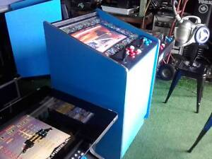 Arcade upright -pandora 4s Arcade Blaster 6500 or little Elf