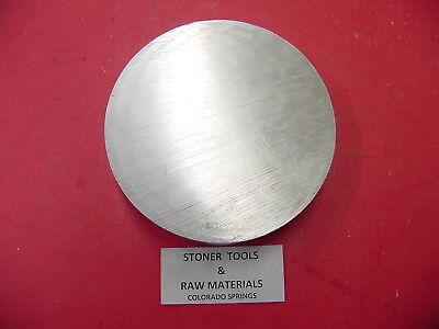 5-12 Aluminum 6061 Round Rod 1-12 Long T6511 Solid Lathe Bar Stock