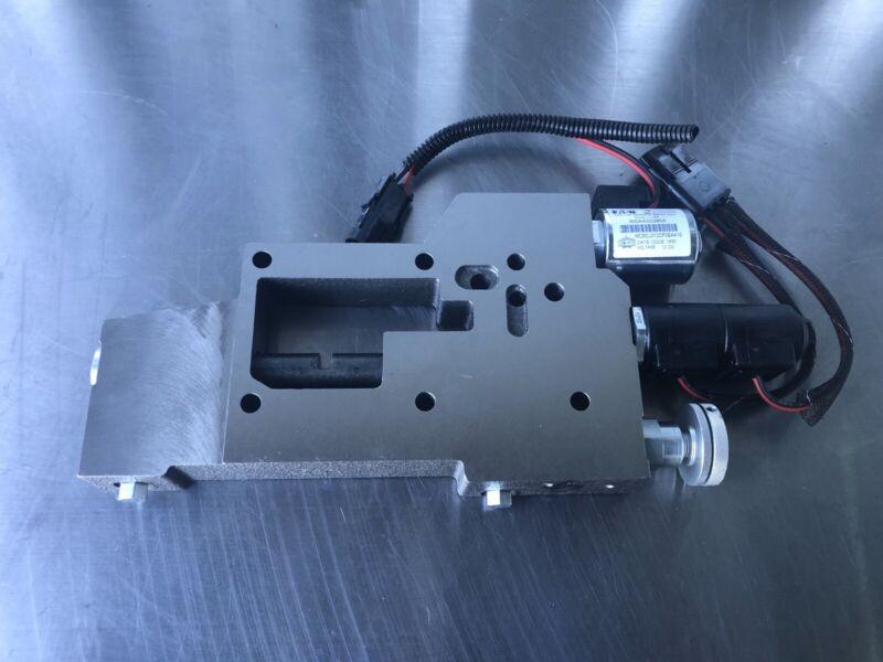 Hydraulic Valve Manifold 110103 6106 Hydraforce Eaton 300AA00285A NEW SHIPS FREE