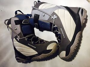 Salomon Ivy Woman Snowboard Boots