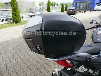 BMW F 800 ST - Dt. Modell 2009 - Extras