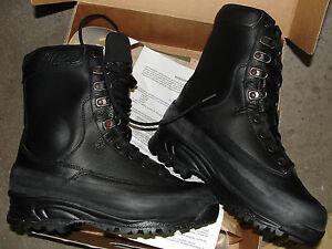 Chaussures/Rangers COSMAS Trekking Commando Gore Tex/Neuves Armée