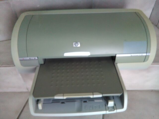 HP DeskJet 5150 Tintenstrahldrucker