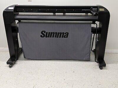 Summa Vinyl Cutter