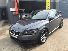 Volvo C30 Hatchback MY10 REDUCED TILL 30/06/2016 ONLY !!!! Holroyd Parramatta Area Preview