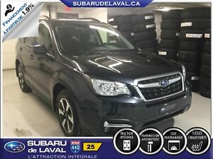 FORESTER 2.5i TOURING TECH