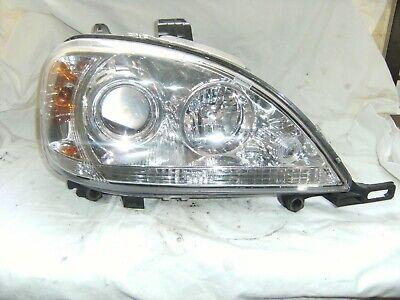 2 x Klarglas Scheinwerfer Tagfahrlicht   links / rechts  Mercedes ML 430 W163