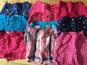 Lot of 3t girls summer clothes over $45 items