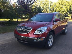 2012 Buick Enclave in mint condition AWD