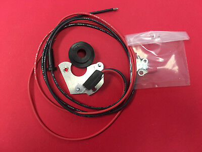 Farmall Tractor Pertronix Electronic Ignition Conversion Kit 460 560 656 706 Eh6