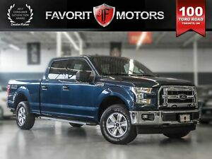 2017 Ford F-150 5L V8 4X4 | BACKUP CAMERA | ALLOYS | BLUETOOTH