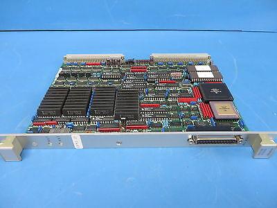 Ampere 6020s M-6020a Macro Cpu Vme Board Part Pcb-308c