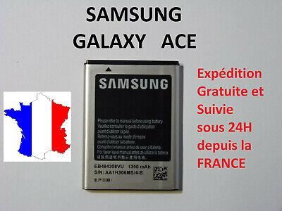 Batterie Neuve pour Samsung Galaxy ACE S5830 / S5839 (i) - 1350mAh...