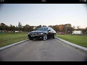 BMW 325i E92 MY2008 Berwick Casey Area Preview