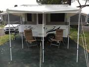 2011 Jayco Dove Camper Trailer For Sale Greystanes Parramatta Area Preview
