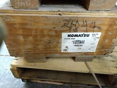 Komatsu Brake Housing Ve9239
